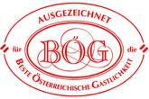 BoeG-Ausgezeichne